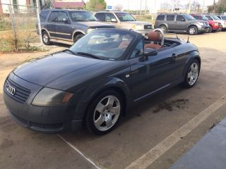 Used Audi TT In Montgomery Alabama - Audi montgomery