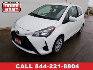 Toyota Yaris L 2018