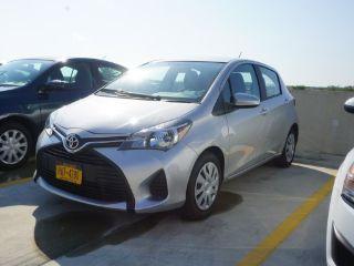 Toyota Yaris L 2016