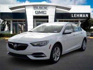 Buick Regal Preferred 2018