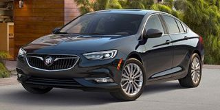 Buick Regal Preferred 2018