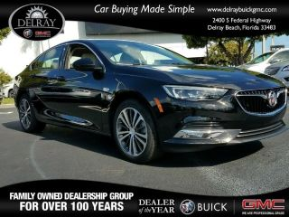Buick Regal Preferred II 2018