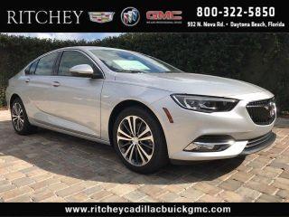 Buick Regal Preferred II 2018