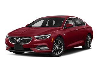 2018 Buick Regal Preferred II