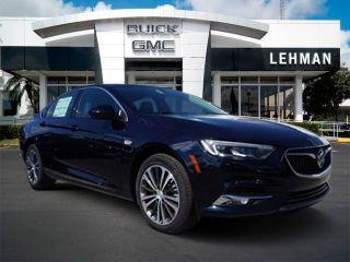Buick Regal Essence 2018