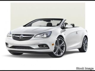 Buick Cascada Premium 2018