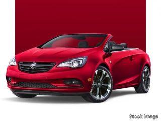 Buick Cascada Sport Touring 2018