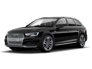 2018 Audi Allroad Premium Plus