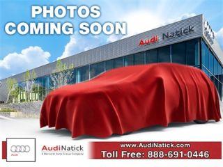 2017 Audi Allroad Premium Plus