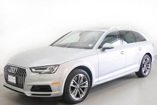 2018 Audi Allroad Premium Plus