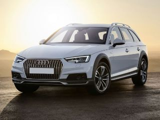 Audi Allroad Premium Plus 2018