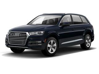 Audi Q7 Premium 2018