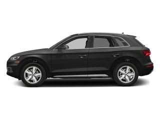 2018 Audi Q5 Premium