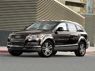 Audi Q7 Premium Plus 2009