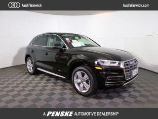 New Audi Q Premium Plus In Warwick Rhode Island - Audi warwick