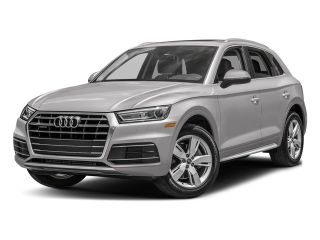 Audi Q5 Premium Plus 2018