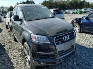 Used 2008 Audi Q7 Premium in Lebanon, Tennessee