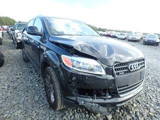 Audi Q7 Premium 2008