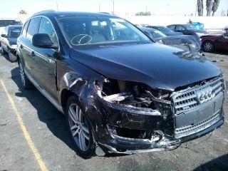 Audi Q7 Premium 2007
