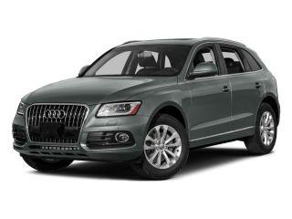 Audi Q5 Premium 2016