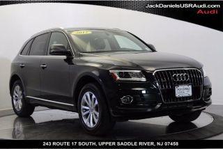 Used Audi Q Premium In Upper Saddle River New Jersey - Jack daniels audi upper saddle river