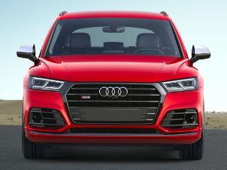 Audi SQ5 Prestige 2018