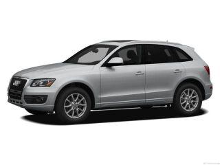 2012 Audi Q5 Premium