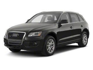 Audi Q5 Premium 2011