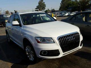 Audi Q5 Premium 2015