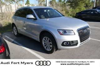 Used Audi Q Premium In Fort Myers Florida - Audi fort myers