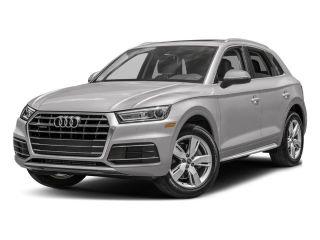 Audi Q5 Prestige 2018