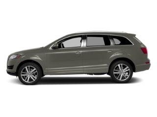 Used 2013 Audi Q7 S in Humble, Texas