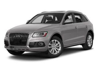 2015 Audi Q5 Premium Plus
