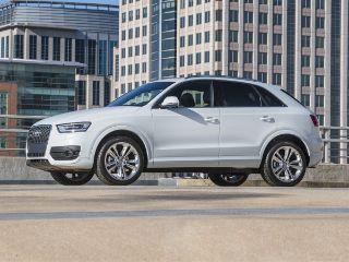 Audi Q3 Premium Plus 2015