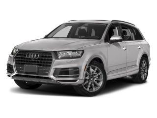 Audi Q7 Premium Plus 2018