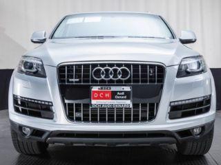 Used 2013 Audi Q7 Premium Plus in Oxnard, California