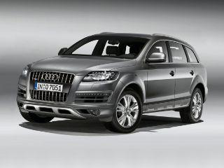 Audi Q7 Premium 2015