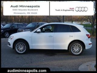 Used Audi Q Progressiv In Minneapolis Minnesota - Minneapolis audi