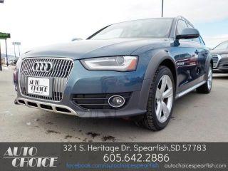 Used Audi Allroad Premium Plus In Anchorage Alaska - Audi anchorage