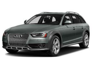 2014 Audi Allroad Premium