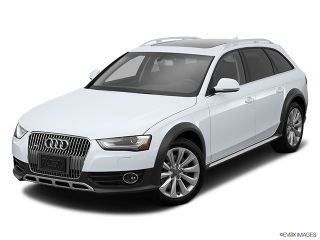2015 Audi Allroad Premium Plus