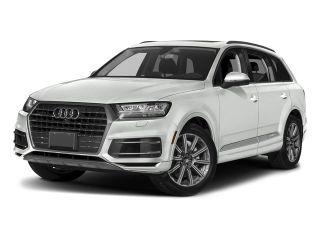 Audi Q7 Prestige 2018