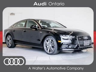 Used 2018 Audi A7 Prestige in Ontario, California