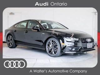 Audi A7 Prestige 2018
