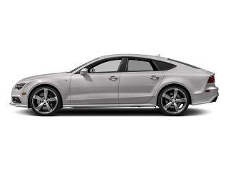 2018 Audi S7 Prestige