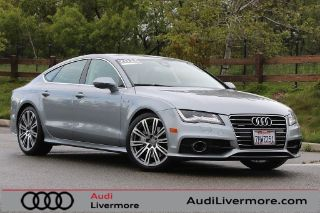Used Audi A Prestige In Livermore California - Audi livermore