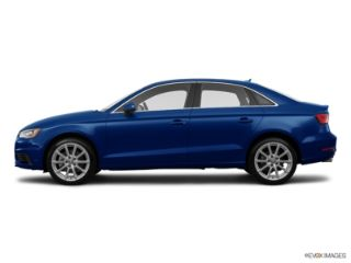 Used 2015 Audi A3 in Euless, Texas