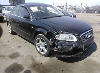 Audi A4 2.0T 2008