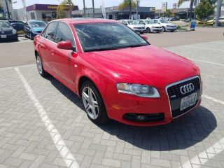 Audi A4 Special Edition 2008
