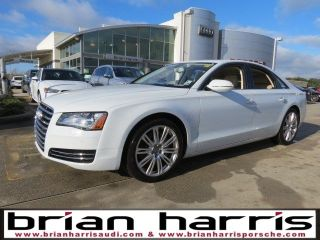 Used Audi A In Baton Rouge Louisiana - Brian harris audi